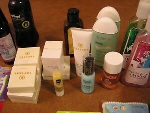 Lotions,Conditioners,Frist Aid, Lip Balm,Candles,Mask,etc London Ontario image 3
