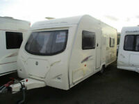 Avondale ARROW 525/4 fixed bed dealer edition.