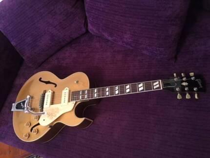 Gibson ES-295 1952 Reissue