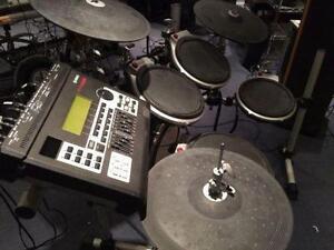 Yamaha DTXtreme III Kit