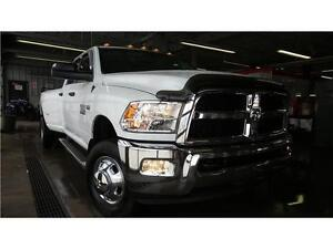 2014  Dodge Ram 3500 SLT DUALLY   ONLY....$335 BI- WEEKLY