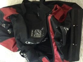 Adult ice hockey kit for sale
