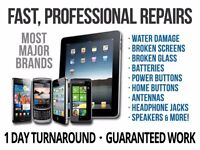 SCREEN/LCD REPAIRS WE WILL BEAT ANY GENUINE QUOTE & PROVIDE THE BEST QUALITY OF SERVICE