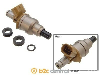 Fuel Injector FUEL INJECTION CORP. Reman fits 94-97 Mazda Miata 1.8L-L4