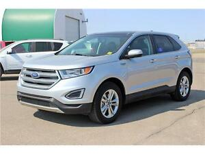 2015 Ford Edge SEL AWD*Backup Camera-Navigation-Heated Seats*