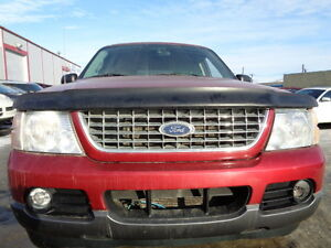 2005 Ford Explorer XLT 4.6L V8 4X4--EXCELLENT SHAPE--8 PASSENGER