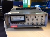 Racal / Dana 9009 Series Modulation Meter