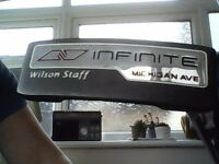 Wilson Staff infinite putter