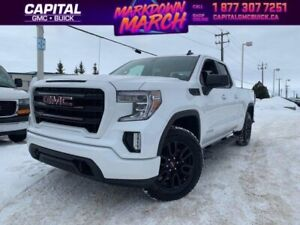 2019 Gmc Sierra 1500 Double Cab Elevation