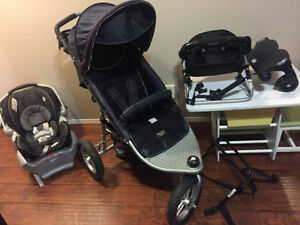 valco single ,double,triple stroller