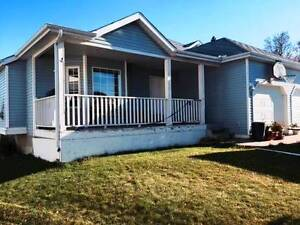 WOW! What a DEAL for this Duplex with GARAGE!! Call us now!