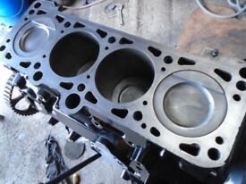 MK1 GOLF GTI ENGINE BLOCK
