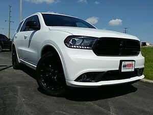 2016 Dodge Durango Limited Blacktop