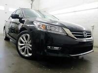 2013 Honda Accord Touring V6 NAVIGATION CUIR TOIT 69,900KM