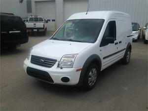 2010 Ford Transit Connext sale trade financing