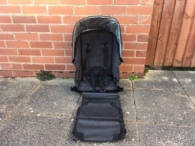 Uppababy Vista Rumble Seat | in Exeter, Devon | Gumtree