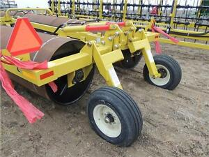 "2016 Degelman LR7645 Land Roller - 45', 36"" drum, HD Bearings Regina Regina Area image 11"