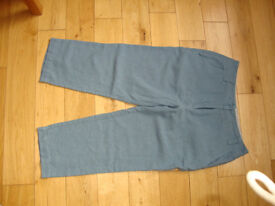 Rohan Cropped Ladies Trousers