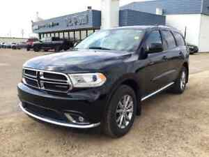 2017 Dodge Durango SXT BLOWOUT PRICE/ EXTENDED WARRANTY