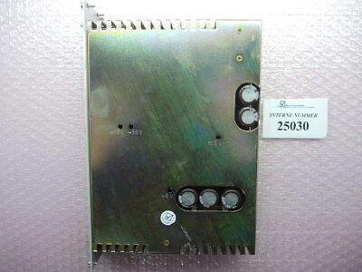 Power Supply Ps 242 Keba E-ps-24v 1825e-1 Art. No. 22036322 Engel