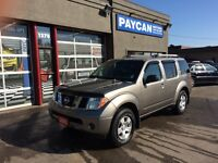 2005 Nissan Pathfinder LE   WE'LL BUY YOUR VEHICLE!!