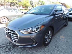 2017 Hyundai Elantra GL, BACK UP CAMERA, BLUETOOTH, ALLOYS