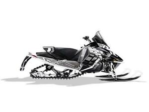 2017 Arctic Cat ZR6000 LXR 129