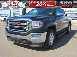 2018 GMC Sierra 1500 SLT. Text 780-205-4934 for more information