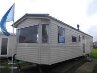 Static caravan for sale 2008 at Romney Sands, New Romney, Sussex