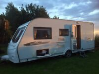 2010 Coachman VIP 520/4 Caravan - 4 Berth