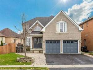 !!BEAUTIFUL!!! 4 Bedroom HOUSE FOR SALE in Brampton