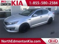 2014 Kia Optima SX Turbo | LEATHER | NAV| SUNROOF Edmonton Edmonton Area Preview