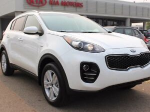 2018 Kia Sportage LX, HEATED SEATS, BACKUP CAM, A/C
