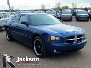 2010 Dodge Charger SXT RWD w/Leather - Low KM!