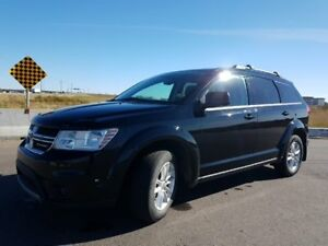 2015 Dodge Journey SXT|5YR/100KM GOLD EXT WARR|3RD ROW SEATING