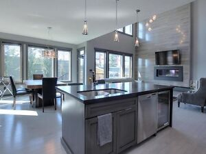 Unique Contemporary 4 Bedroom Home, Truly MUST Be Seen!!