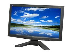 "Acer X203HBD Black 20"" 16:9 5ms Widescreen LCD Monitor"