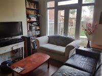 Large Affordable Double Room - Bills Included