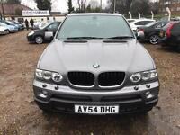 BMW X5 3.0d 2004MY Sport