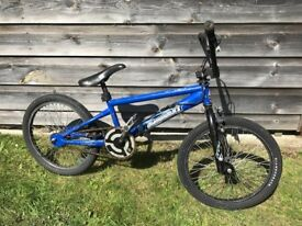 Diamondback bike 10inch frame 20 inch wheels 360 gyro