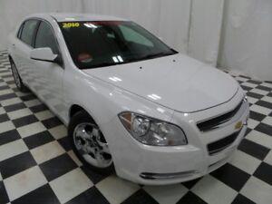 2010 Chevrolet Malibu LT - Power Seat & Remote Start