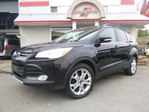 Ford Escape SEL *CUIR*4x4*ECOBOOST* 2013