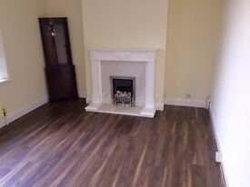 3 bedroom house which has been recently refurbished. Situated in a quiet part of Annfield Plain