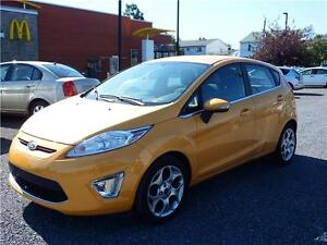 2011 Ford Fiesta SES AUTOMATIQUE