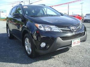 """2013 Toyota RAV4 XLE    """"SEARCH DMR"""""""