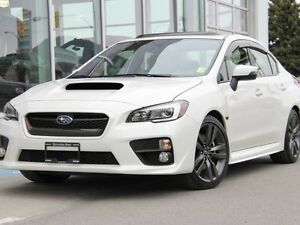 2016 Subaru WRX Walk Around Video | Limited Sport-Tech | 6-Speed