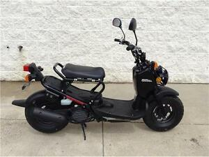 2016 HONDA RUCKUS - EXCELLENT CONDITION - $2,600