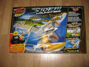 Air Hogs Storm Launcher NIB