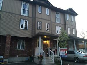 Luxury  Condo townhouse bedroom available for January 1