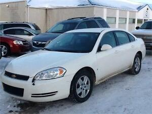 2008 Chevrolet Impala LS $3995 1 DAY ONLY SALE 1831 SK AVE